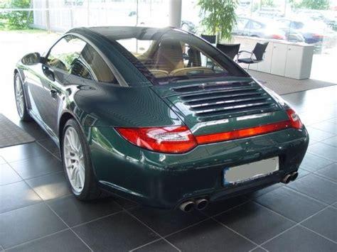 Porsche M Codes 997 by Codes Options Usine 997 Targa 4s Phase 2 Stuttgart