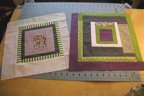 Handmade By Alissa - le patchwork d une autre fa 231 on fran 231 ais d etsy