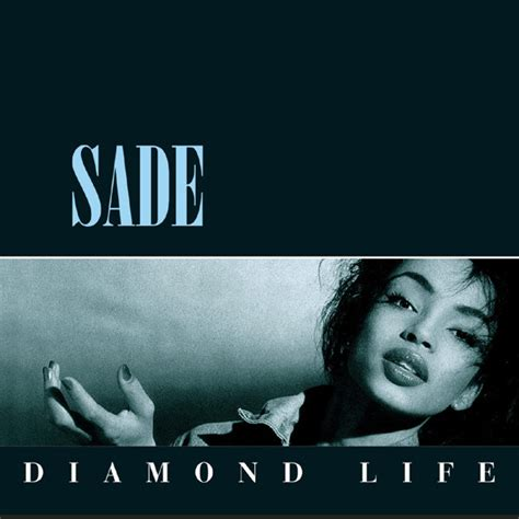 biography of artist diamond sade diamond life vinyl lp album at discogs