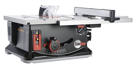 sawstop table saw for sale sawstop jobsite tablesaw homebuilding