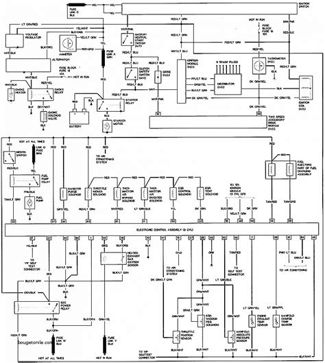 2001 mustang wiring schematic wiring diagram with