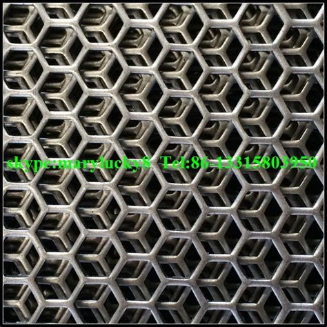Plat Stainless As Stainless Hexagonal perforated sheet metal www imgkid the image kid