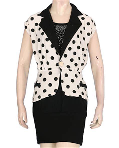 Blazer Savana Jas Cewe Trend Blazer Wanita 2013 Mode Fashion Carapedia