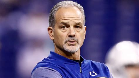 chuck pagano colts news chuck pagano relieved of head coaching duties