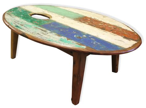 retro boat coffee table coffee l tables living