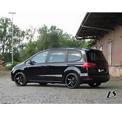 2012 Volkswagen Sharan 7m – Pictures Information And