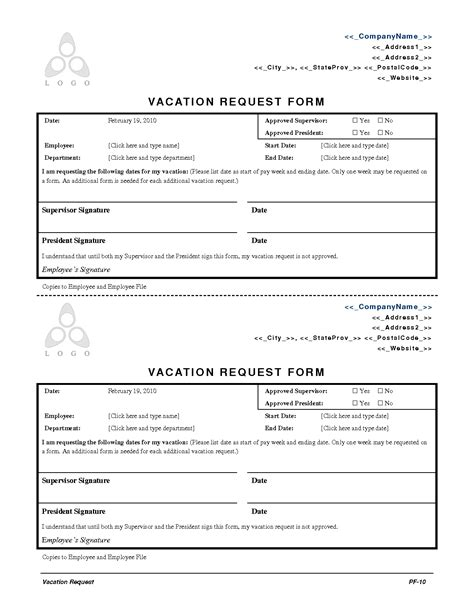 employee forms on pinterest checklist template