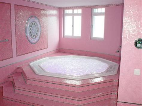 Pink In Bathtub by 25 Best Ideas About Pink Bathtub On Pink
