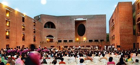Iim Ahmedabad Admission For Mba by Iim A Raises Rs 30 Crore So Far For Cus Restoration