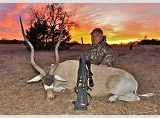 Deer Hunting in Texas | Hunting Trips | V-Bharre Ranch Meat Processing