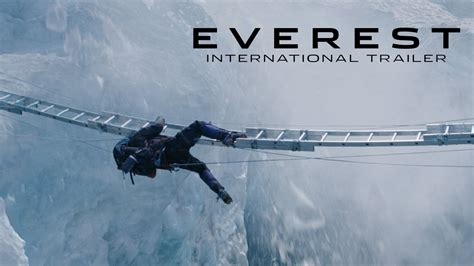 Film Everest Preview | everest teaser trailer