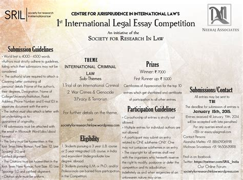Essay Writing Competition 2015 by Essay Competitions 2015 International Dissertation Editing