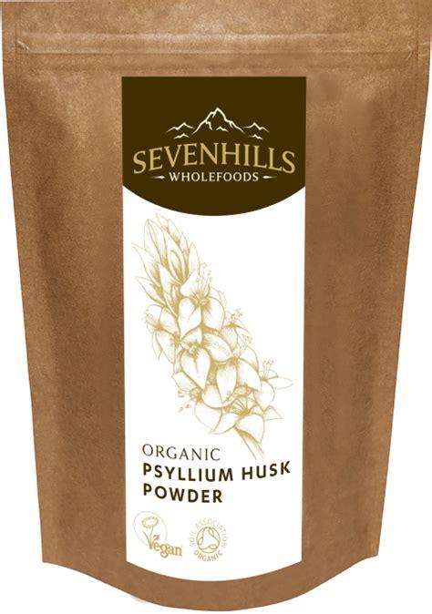 Psyllium Husk And Bentonite Clay Detox Drink by Psyllium Husk Powder For Weight Loss