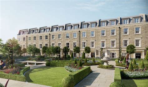 homes  london chiswick gate homes  property
