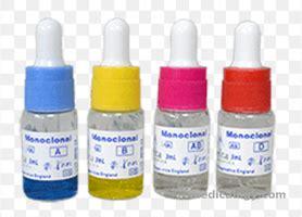 Reagen Serology Salmonella Paratyphi B H 1x5 Ml jual reagen serology salmonella paratyphi c h 1x5 ml murah