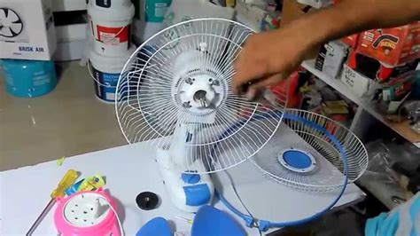 how to clean a fan how to clean repair wall mounted fan