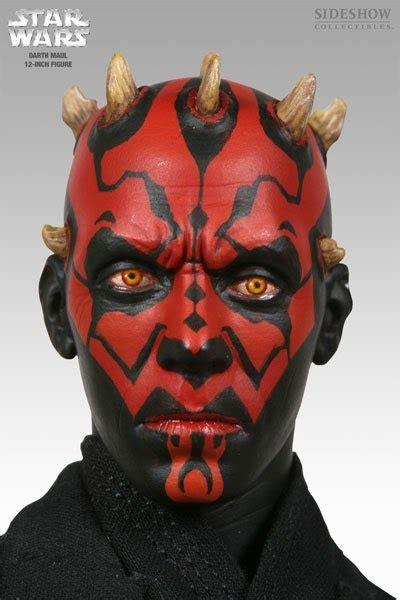 darth maul makeup face paint fantasy makeup