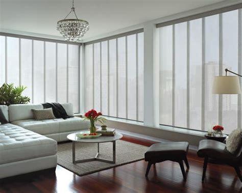 modern window treatments modern window treatments houzz