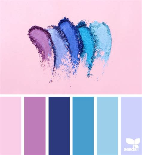best color palettes 1355 best design seeds palettes misc images on