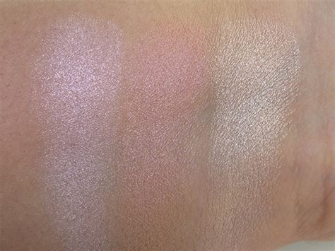 Highlighter Decay decay afterglow highlighter review swatches musings of a muse