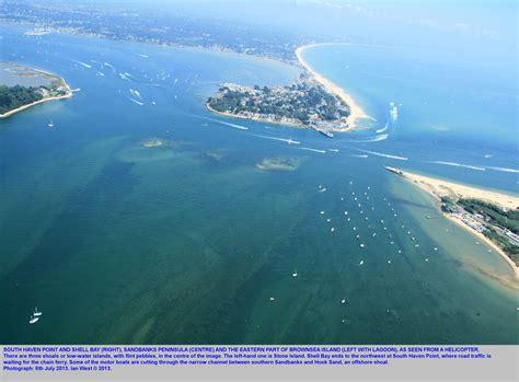 sand banks dorset image gallery sandbanks uk