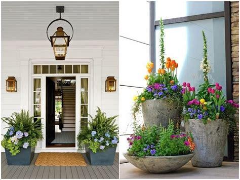 trendy front door decor ideas   welcoming entry