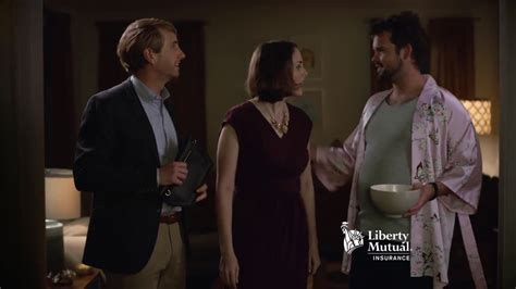 liberty mutual add actress big liberty mutual insurance switch and save 2017 commercial