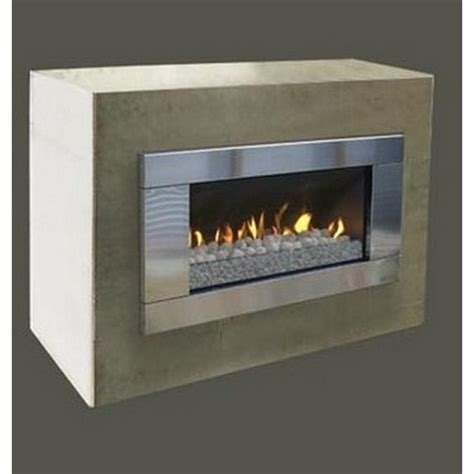 gas fireplace enclosures escea ef5000 gas fireplace 3 quotes