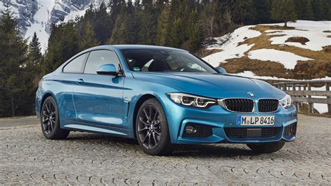 2019 bmw 440i review 2018 bmw 440i coupe review minor updates make a positive