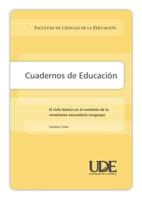 cuaderno de co 8494500767 cuaderno de eduaci 243 n 03 cosse