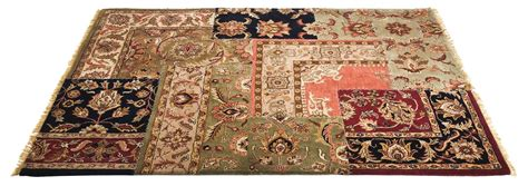 alfombras patchwork vintage alfombra patchwork vintage persa on contract