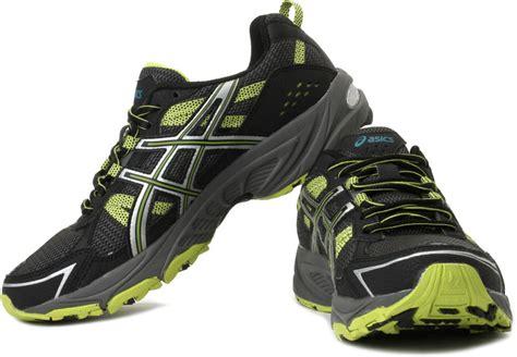 asics gel venture 4 running shoe asics gel venture 4 running shoes for buy black