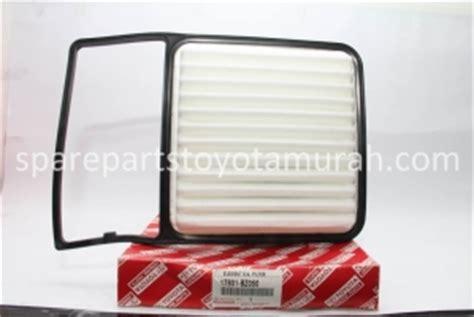 Filter Udara Avanza Vvti Aspira 1 saringan udara original avanza vvti