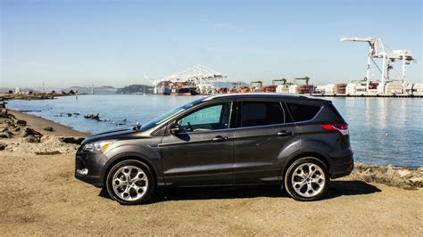 Ford Escape 2016 by 2016 Ford Escape Review Cnet