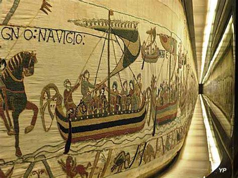 tapisserie de bayeux horaires mus 233 e de la tapisserie de bayeux bayeux