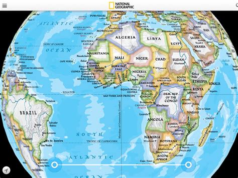 2 world map national geographic world atlas review for teachers