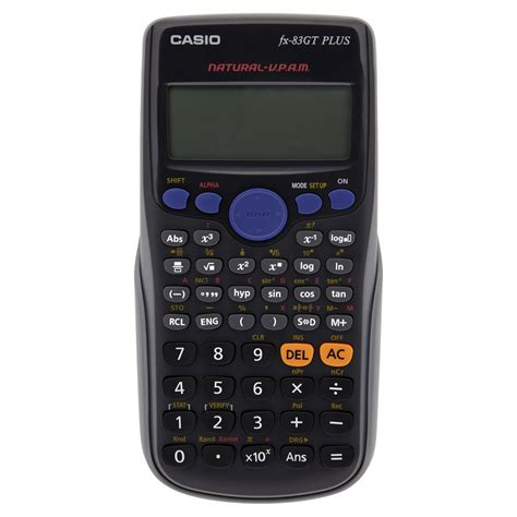 calculator online casio casio calculator scientific fx 83gt plus at wilko com