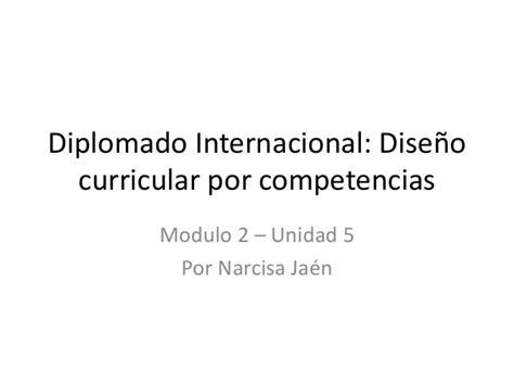 Diseño Curricular Por Competencias Slideshare Modelos Dise 241 O Curriculares Taba Actividad 1 Nivel 5 Mod