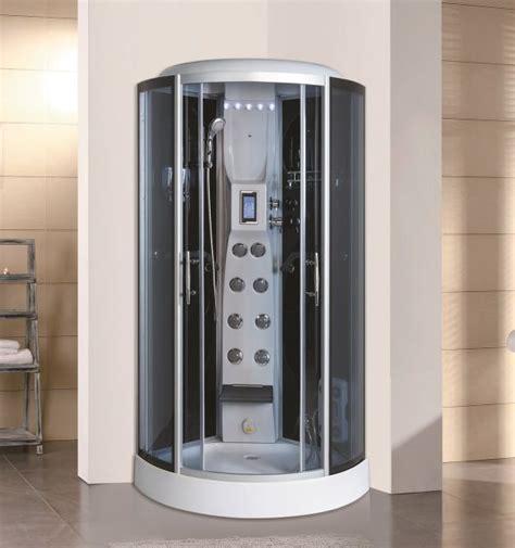 doccia idromassaggio bagno turco cabina doccia idromassaggio multifunzione con bagno turco