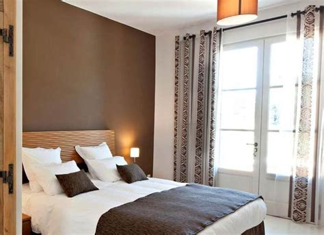 chambre marron chambre beige marron 651696 chambre moderne chambre