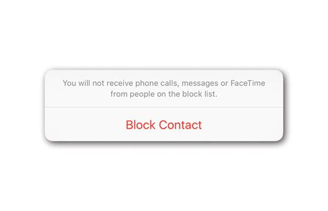how to block any phone number on your iphone in seconds