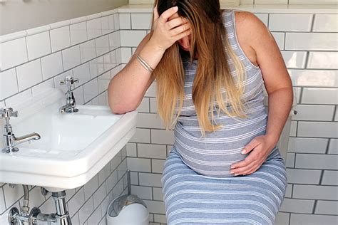 bathroom problems while pregnant constipation during pregnancy natural remedies and