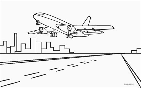 coloring pages airplanes jets free printable airplane coloring pages for kids cool2bkids