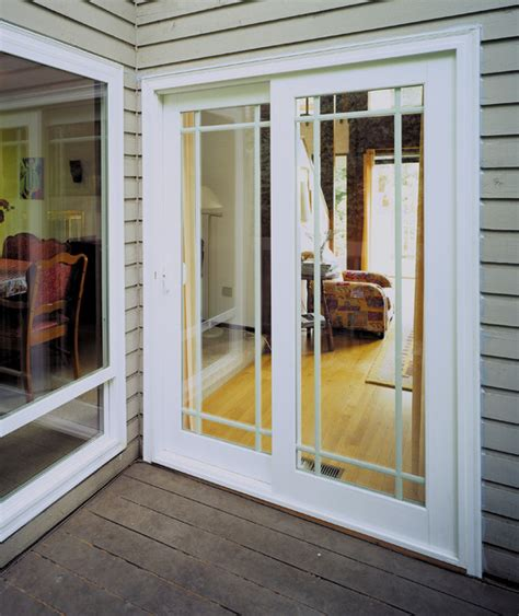 Patio Doors St Nl Patio Doors Traditional Los Angeles By Arcadia