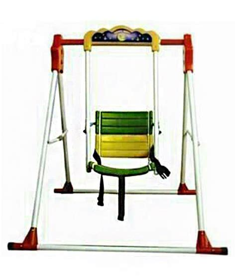 swing online purchase steel craft kids foldable swing buy steel craft kids