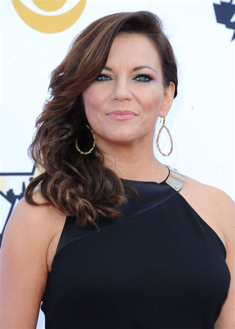 martina mcbride at academy of country awards 2015 in