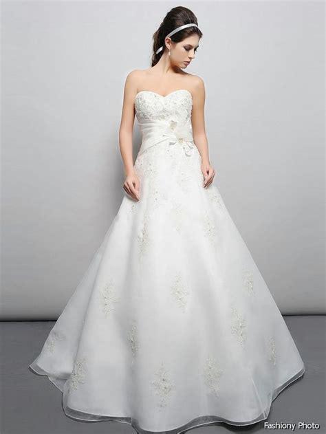 15 Cute Wedding Dresses   Feed Inspiration