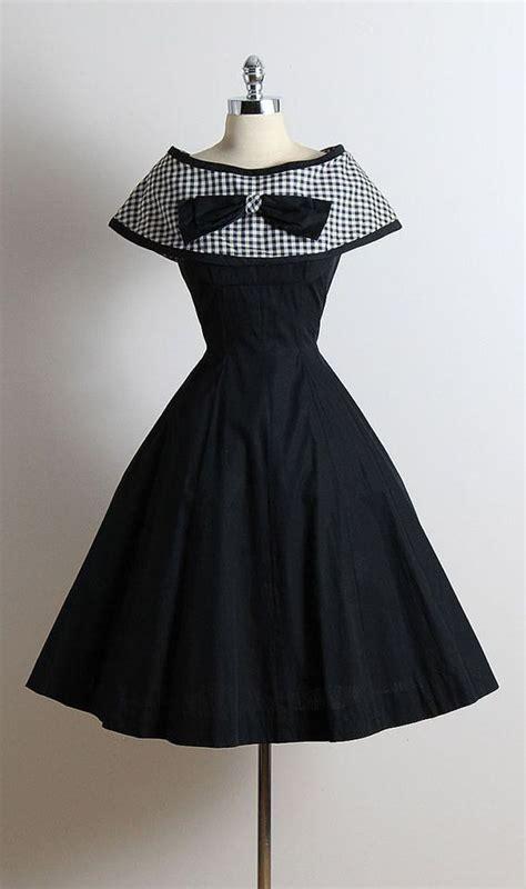 best 25 50s dresses ideas on 1950s fashion