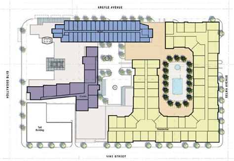 whole foods floor plan more on hollywood whole foods curbed la