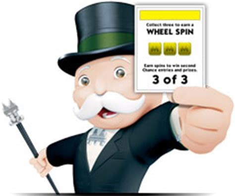 Monopoly 2nd Chance Sweepstakes - second chance promotions the ohio lottery